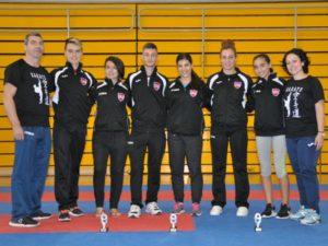 Club Karate Alzira