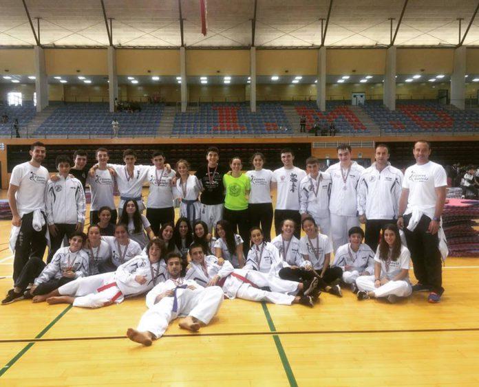 El mejor club de kárate de Euskadi está en Vitoria 0 (0)