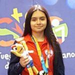 Francisca Gomez