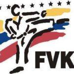 Federacion Venezolana de Karate Do