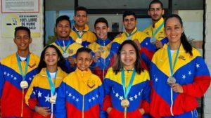 karate venezuela
