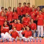 club karate Nokachi de Les Franqueses