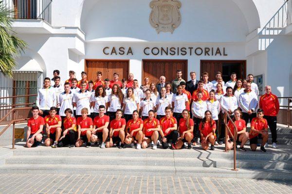 Torneo en Palma del Rio