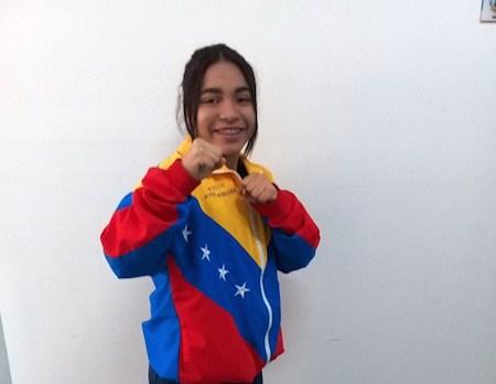 Karateca carrizaleña deja en alto al país en Campeonato Mundial 0 (0)
