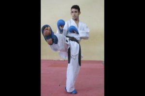 Andres Felipe Amador