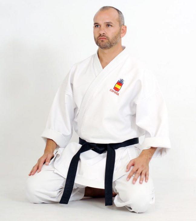 César Martínez: la mirada del Karate español 0 (0)