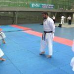 Selección Colombia de Karate estará en los Juegos Bolivarianos