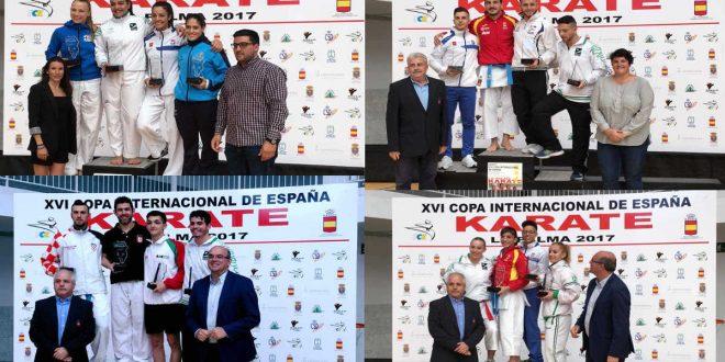Copa de España de karate 0 (0)