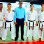 Copa Karate club Naco 2017