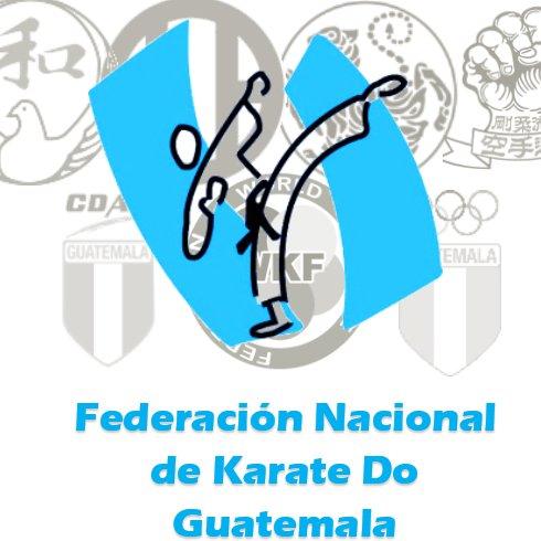 Selección Guatemala de Karate realizó un campamento de entrenamiento en el puerto