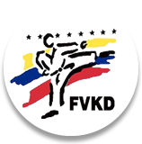 Federacion Venezolana de Karate