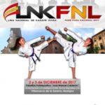 Villanueva acogerá la fase final de la liga nacional de karate