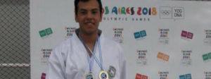 Juan Cruz Minuet