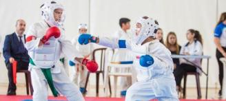 Pulso entre Samyd y Karate Do