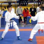 Campeonato Provincial de Combate de Karate