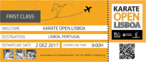 Open Lisboa 2017
