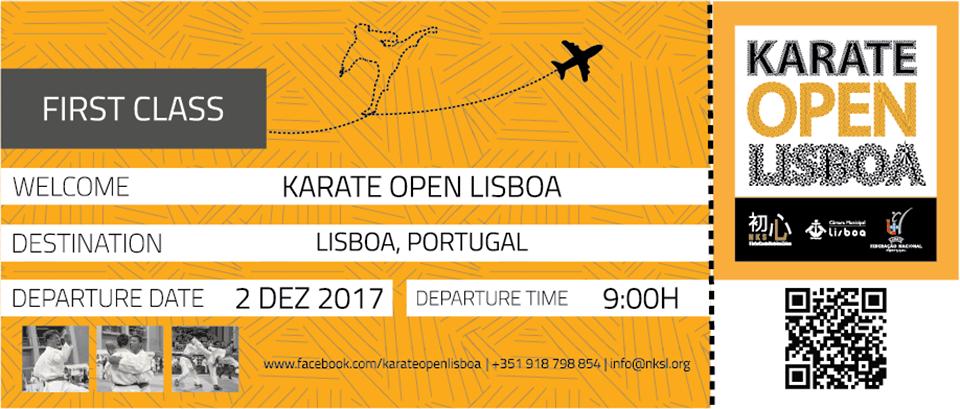 El Club de Karate Xavi Andorra participará en el Open Internacional de Lisboa la próxima semana
