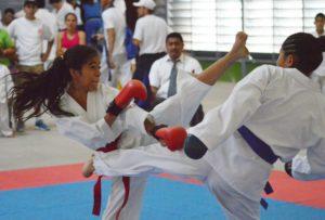 Open Managua 2017