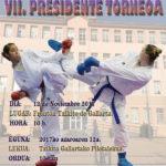 VII Trofeo Presidente