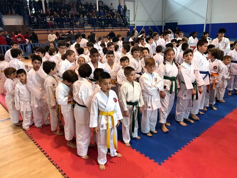 II Torneo Ciudad Villarta de San Juan