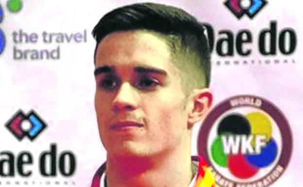 Xabier Pereda: «Sueño con ir a los Juegos Olímpicos» 0 (0)