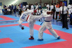 Karatecas de Baja California Sur