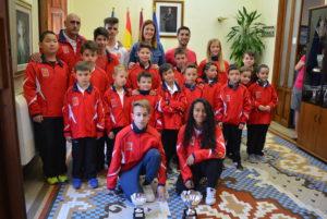 Club Karate Aguilas