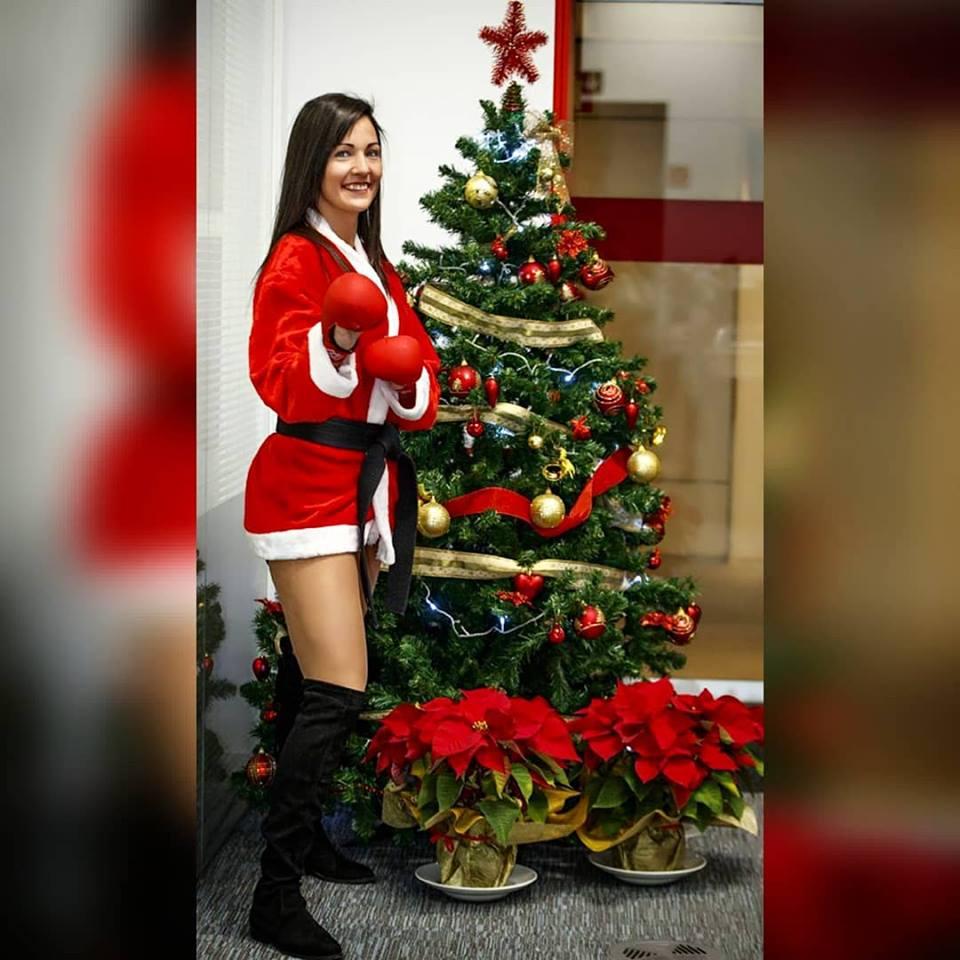 Cristina Vizcaíno espera conseguir su sueño en Tokio