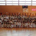 """XXIX Curso Internacional de Kárate Shotokan """"Ciudad de Gijón"""""""