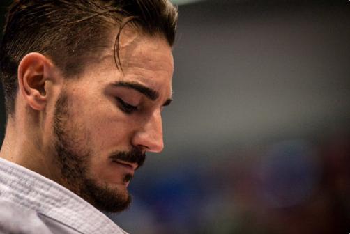 Damián Quintero, lesionado, no competirá en el Villa de Madrid