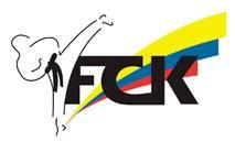 Federacion Colombiana Karate
