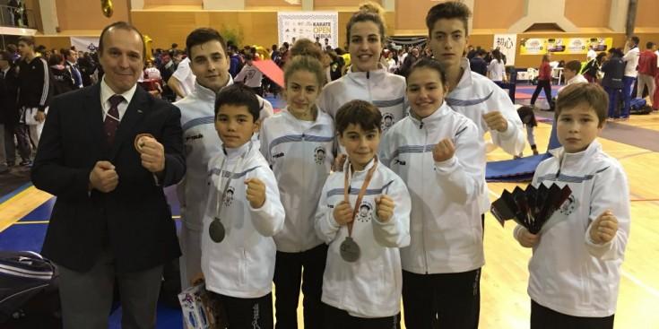 Andorra en el Open de Lisboa