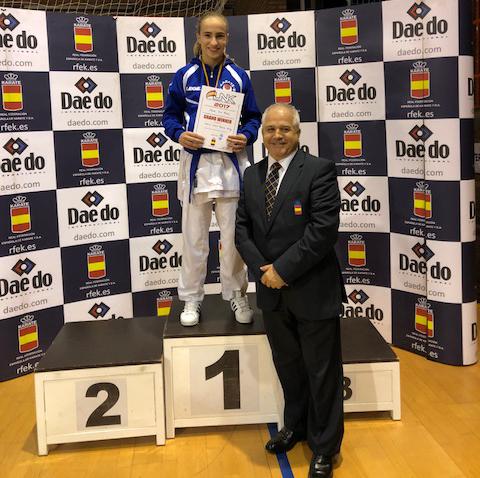 Iosune Urra, Gran Winner de la Liga
