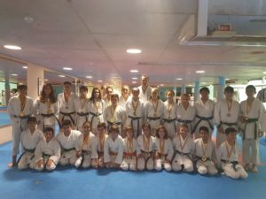 Karate Jerez