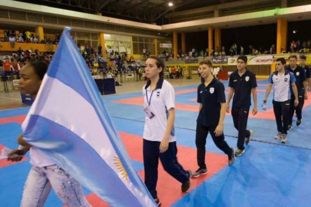 Laura Díaz Cano fue ternada en los Olimpia