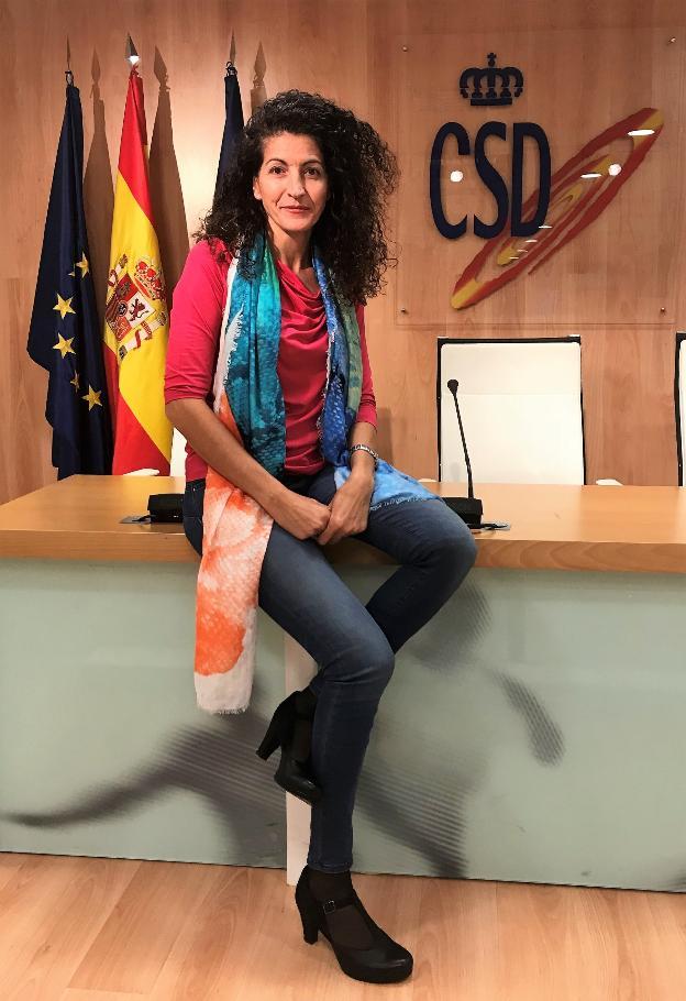 «El Mundial de Granada aún hoy es un gran referente»