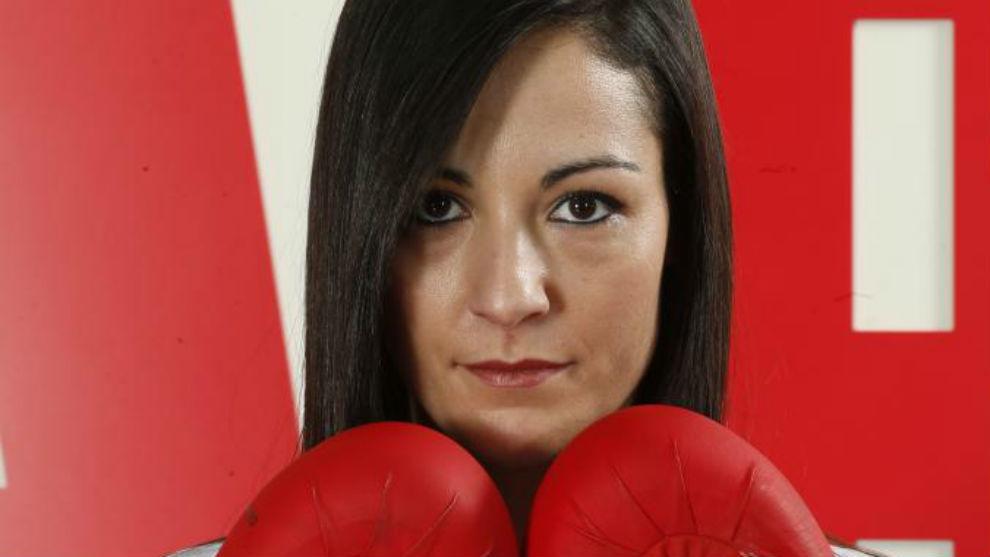 Cristina Vizcaino