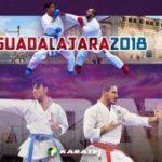 Récord de inscripciones para la Premier series A de Karate