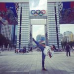 Matías Gómez sueña con la cita olímpica