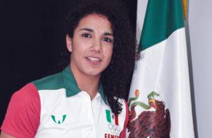 Karateca de Baja California