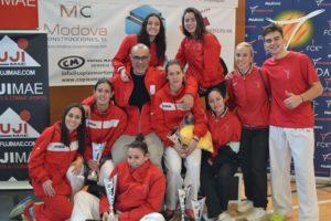 Campeonato de Cataluña Senior