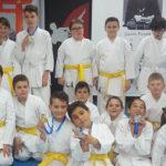 Alumnos del Club Seishin consiguen buenos resultados en Cheste y Benissa