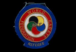wkf referee