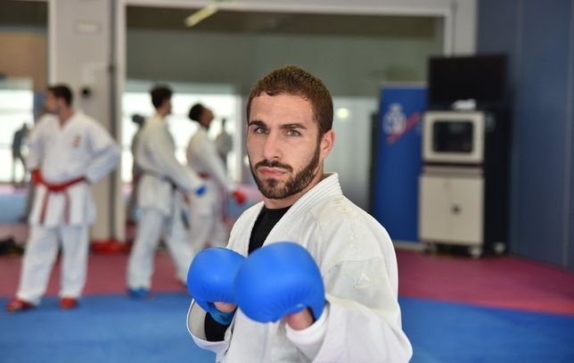 Octavo título nacional para Matías Gómez