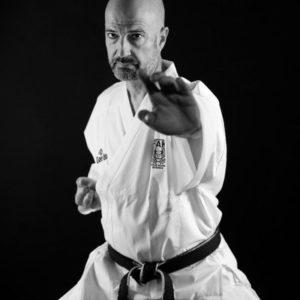 La Federación Andorrana de Karate otorga el 7º. DAN a Xavier Herver