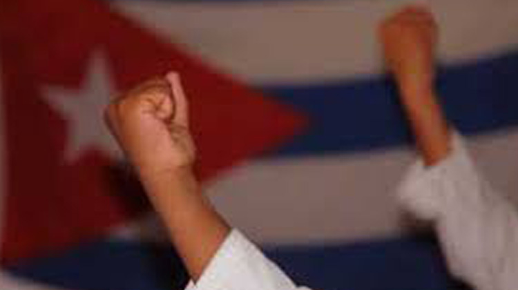 Karatecas cubanos participarán en lid clasificatoria a Barranquilla