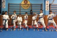 Diez medallas para el Club Karate Shotokan en el campeonato regional