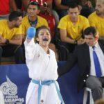 Selección Chilena de Karate viajó a Ecuador para disputar el Campeonato Sudamericano