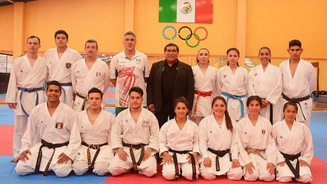 La oaxaqueña Xhunashi Caballero, rumbo a Centroamericanos de Barranquilla 0 (0)