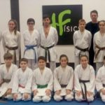 LIGA NACIONAL DE KARATE JUNIOR Y SUB-21